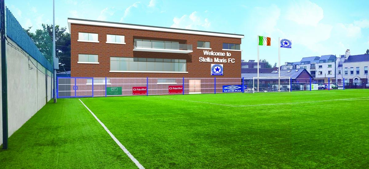 STELLA MARIS FOOTBALL CLUB YOUR CLUB - CLUB NEWS